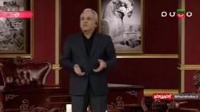 کنایه سنگین مدیری به کیفیت آزادراه تهرانشمال
