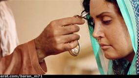 موزیک ویدیو بسیار زیبای محسن چاووشی ( شبی که ماه کامل شد )