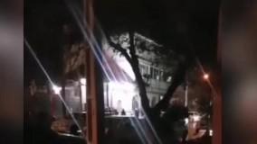 شورش اینبار در زندان عادلآبادِ شیراز 2
