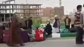 حضور آزادانه و گسترده زائران پاکستانی در قم؟