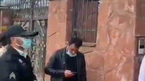 ممنوعیت حضور افراد غیربومی در کلاردشت