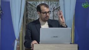 دکتر خاتمی نژاد-شرط اساسی پیروزی جبهه حق