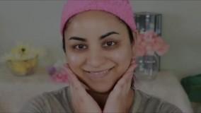 ماسک زردچوبه برای صورت