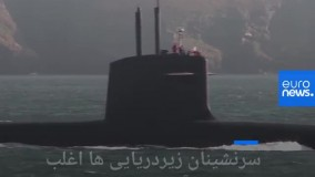 عدم اطلاع ملوانان زیردریاییها از کرونا