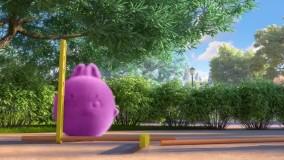 انیمیشن شاد کودکانه خرگوش های خورشیدی - قسمت 75 - Sunny Bunnies