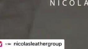 چرم نیکلاس
