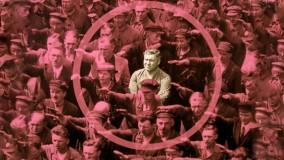 عاقبت مردی که به هیتلر ادای احترام نکرد!