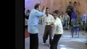 خنده دارترین رقص