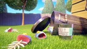 انیمیشن سلام نینجا قسمت 6