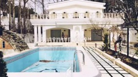 1200 باغ ویلا در شهرک ویلایی در شهرک الفجر شهریار