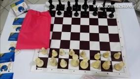 شطرنج فدراسیونی استاندارد چترنگ جدید