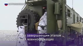 مانور موفق مجموعه موشکی اسکندر روسیه و نابودی اهداف تعیین شده