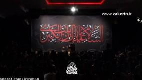 رحلت حضرت زینب س- سید مجید بنی فاطمه