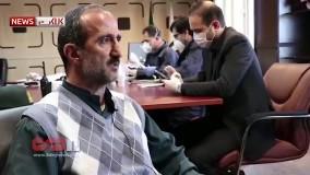بیماران کرونایی چگونه در رشت دفن می شوند؟