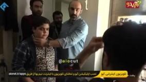کشف پدیده جدید بازیگری ایران: بهروزِ «پایتخت»!