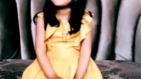 دخترونه با اجرای زیبای یسنا رفیعی