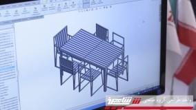 صنعتی شاهرخ طراحی