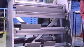 گروه صنعتی شاهرخ - محصولات - کمد محافظ قالب برک