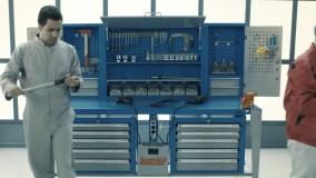 گروه صنعتی شاهرخ - تولید کننده مبلمان صنعتی