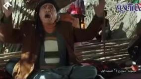 شوخی سریال «نونخ» با مهاجم استقلال!