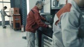 گروه صنعتی شاهرخ - تولید کننده انواع جعبه ابزارهای کارگاهی،صنعتی و مونتاژکاری