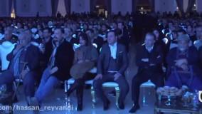 حسن ریوندی - برخورد صحیح مردم در اینستاگرام