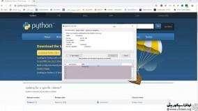 چگونه ابزارهای پایتونی را روی ویندوز اجرا کنیم؟