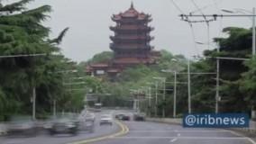 وضعیت شهر ووهان چین بعد از اتمام قرنطینه