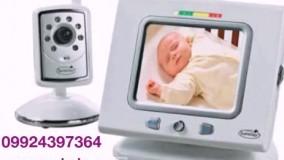دوربین wifi مراقبت کودک
