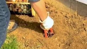 ابزار کشاورزی و باغبانی