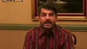 اظهارات جنجالی شهریاری که موجب بازداشتش شد