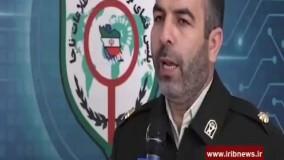 بازداشت ۳ جوان هنجارشکن در بجنورد