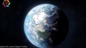 احتمال برخورد شهاب سنگ به زمین و نابودی بشریت در ماه آینده
