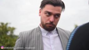 حسن ریوندی - بهترین تقلید صدای ایران در سریال پایتخت