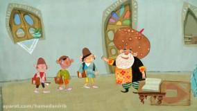 انیمیشن طنز _ شکرستان کرونایی _این قسمت کودکان ناقل کرونا