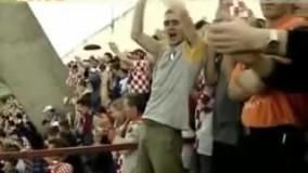 ایران ۳ - ۲ کرواسی (۲۰۰۶)