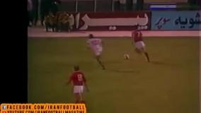 ایران - الجزایر 1991