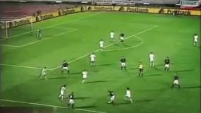 ایران ۰ - ۲ آلمان (۲۰۰۵)