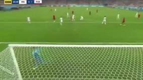 ایران ۱ - ۱ پرتغال (۲۰۱۸)