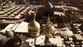 ضامن آهو بانوای کربلایی پژمان عبدالهی