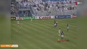 بازی ایران 6 - 2 کره جنوبی