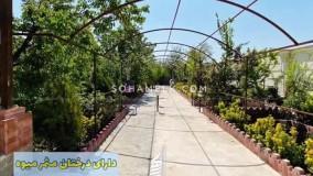 1000 متر باغ ویلا در باغدشت شهریار
