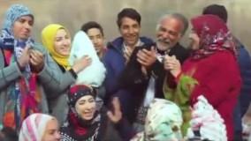 تقلید مونولوگ بهروز وثوقی که از نون.خ حذف شد!