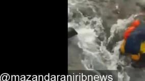پیدا شدن جسد جواد رحیمیان کوهنورد شیرازی در کلاردشت
