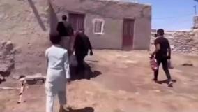 اقدام غافلگیر کننده پرویز پرستویی و رسول خادم در نقطه صفر مرزی زابل