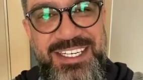 دعوت رشیدپور از گلزار و چاوشی برای پیوستن به کمپین سایت رهبری