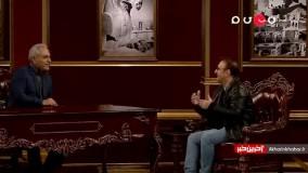 دلیل عجیب مهران احمدی برای بازگشت به سریال پایتخت
