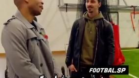 مغرورترین و خودخواه ترین بازیکن تاریخ فوتبال