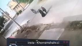 کیف قاپی در خرمشهر