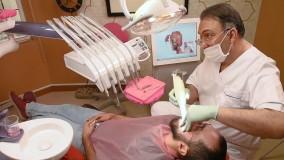 روشهای نوین در تشخیص بیماریهای دهان و دندان